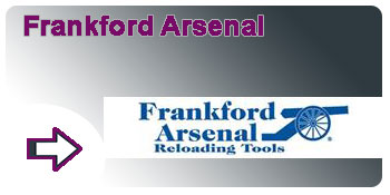 Frankford Arsenal Reloading