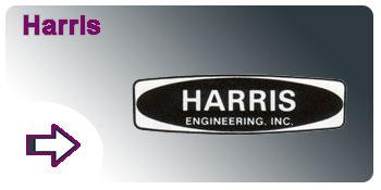 Harris Precision Bipods