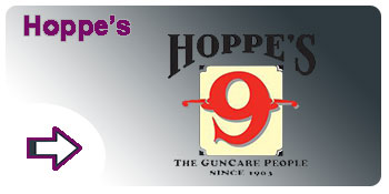 Hoppe's No 9 Cleaning Products