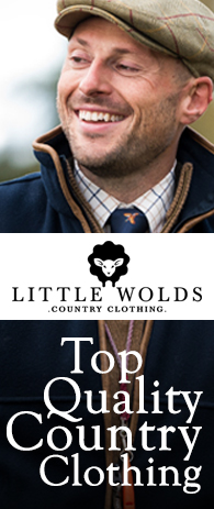 Little Wolds Clothing