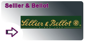 Sellier & Bellot Reloading Components